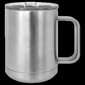 15oz Handle Mug
